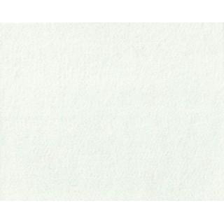 Fieltro fino 1mm.  blanco