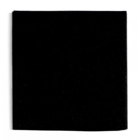 Lisa negro - 50x50cm....