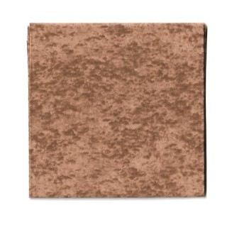 Marmolina marrón-  Algodón...